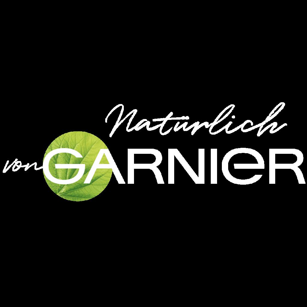 Logo der Marke Garnier Bio