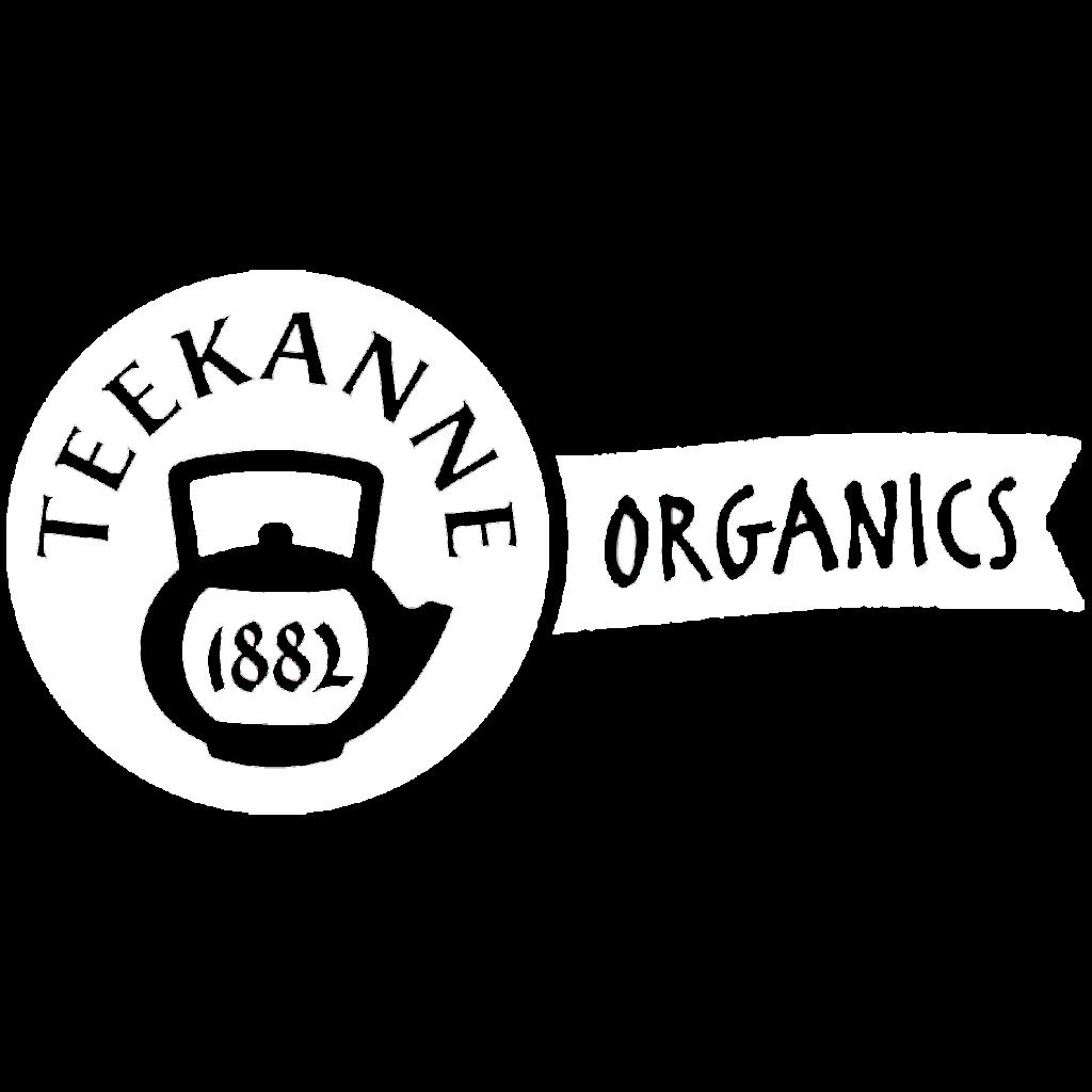 Logo der Marke Teekanne