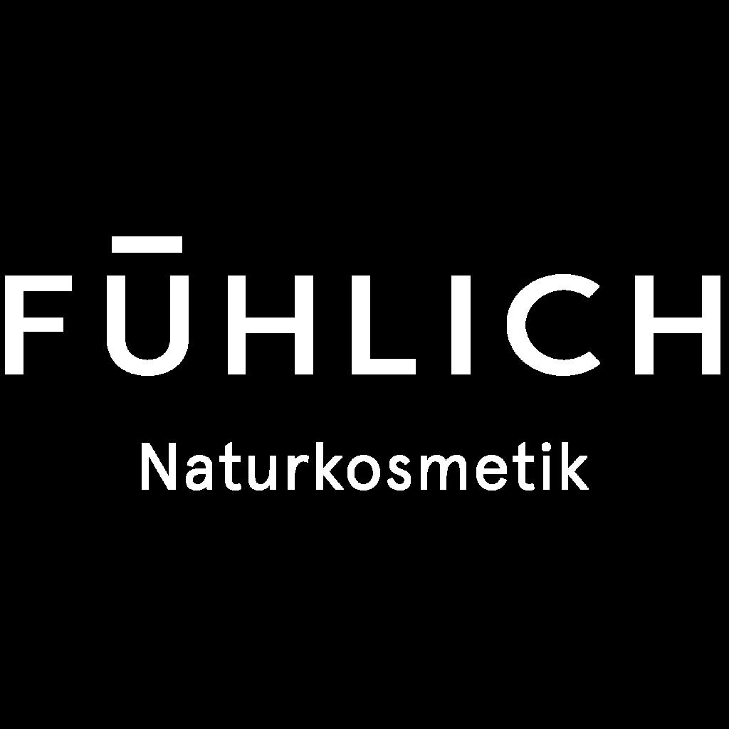 Logo der Marke FÜHLICH Naturkosmetik